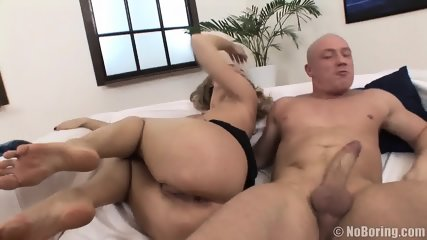 Deep Throat And Deep Anus - scene 6