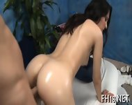 Explicit And Raunchy Massage - scene 9
