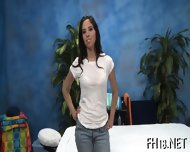 Explicit And Raunchy Massage - scene 2