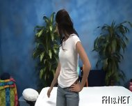 Explicit And Raunchy Massage - scene 3
