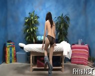 Explicit And Raunchy Massage - scene 5