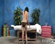 Explicit And Raunchy Massage - scene 6