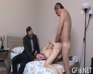 Girlfriends Explicit Fucking Delights - scene 2
