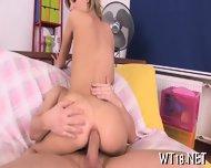 Wet Anal Pounding Pleasures - scene 12
