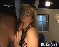 Blowjobs For Sated Cumshots - scene 1