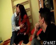 Sacrificing Girlfriends Honey Pot - scene 8
