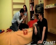 Sacrificing Girlfriends Honey Pot - scene 10