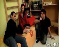 Sacrificing Girlfriends Honey Pot - scene 4