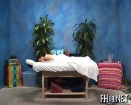 Oily And Delightful Massage - scene 1