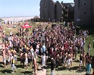 Mtv Beach Party - scene 2
