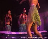 Girls In Hula Skirts - scene 6