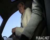 Racy And Wild Doggystyle - scene 6
