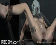 Total Submission From Beauties - scene 8