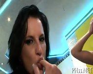 Non-stop Pussy Pleasuring - scene 2