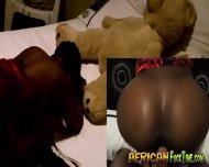 Sex Tourist Fucks Black Hottie - scene 11