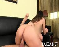 Explicit Cowgirl Riding - scene 8