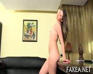 Explicit Cowgirl Riding - scene 6