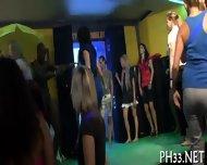 Explosive Group Sex - scene 10