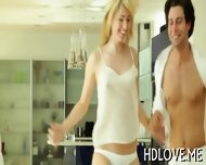 Savoring Chicks Hot Love Tunnel - scene 5