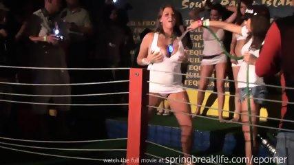 Wet T Contest - scene 11