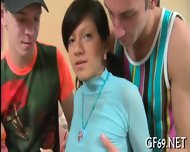 Babe Is Surrending Her Virginity - scene 8