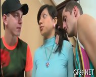 Babe Is Surrending Her Virginity - scene 7