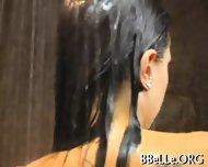 Wild Fellatio With Hot Chicks - scene 3