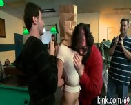 Punishing A Wanton Whore - scene 2