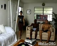 Pleasuring A Lusty Dude - scene 1