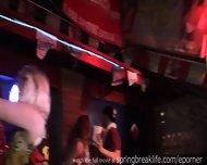 Spring Break Night Club Girls - scene 3
