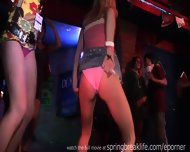 Spring Break Night Club Girls - scene 5