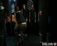 Lewd And Explicit Public Sex - scene 12