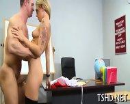 Get A Dick, Dirty Slut! - scene 2