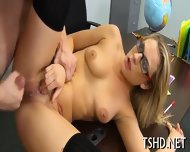 Get A Dick, Dirty Slut! - scene 4