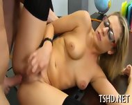 Get A Dick, Dirty Slut! - scene 5