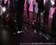 Mardi Gras Street Flashers - scene 5