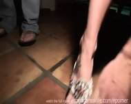 Spring Break House Party - scene 9