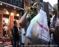 Mardi Gras Daytime Flashers - scene 7