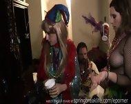 00229 Mardi Gras Party - scene 2