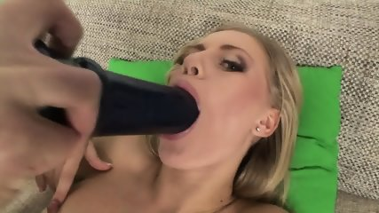 Massive Cock In Tight Anus - scene 3