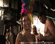 Fantasy Fest - scene 7