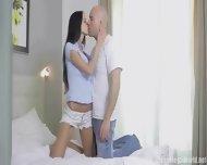 Pussy Stimulation And Ass Fucking - scene 1