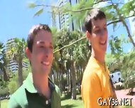 Two Gays Have Nice Sex - scene 3