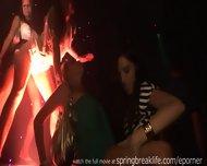 Up The Skirt Club Girls - scene 11