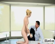Gorgeous Samantha Rone Fucked Real Good With Big Cock - scene 2