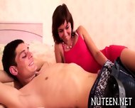 Sampling Dudes Hard Pecker - scene 6