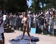 Hot Naked Chicks - scene 4