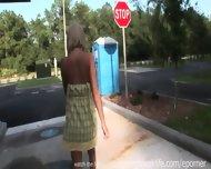 Public Flasher - scene 8