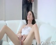 Awesome Drilling From Behind - scene 7