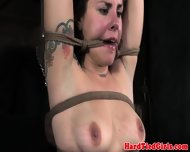 Chicken Wing Tied Cherry Doll Tormented - scene 4